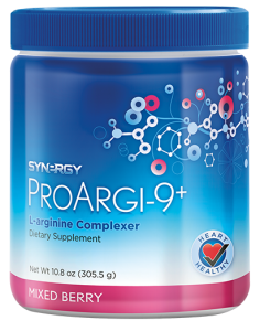 ProArgi-9+ mixed berry - canister small
